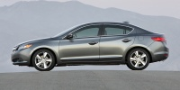 2013 Acura ILX 2.0, 2.4, 1.5 Hybrid Review