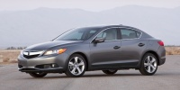 2015 Acura ILX 2.0, 2.4 Review