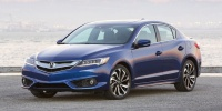 2018 Acura ILX 2.4 Premium, Technology Plus, A-Spec Review