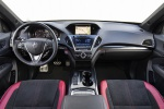 2019 Acura MDX A-Spec Cockpit