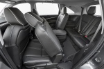2019 Acura MDX Sport Hybrid Third Row Seats
