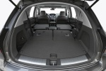 2019 Acura MDX Sport Hybrid Trunk with Second Row Seats Folded