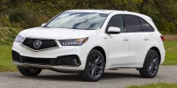 2019 Acura MDX, Sport Hybrid, Technology, Advance, A-Spec V6 SH-AWD