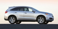 2014 Acura RDX, Technology Package, SH-AWD Pictures