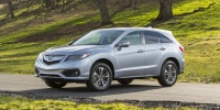 2017 Acura RDX, Technology, Advance Package, AWD Review