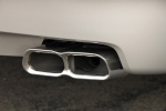 2010 Acura TL SH-AWD Exhaust Tips