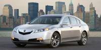 2011 Acura 3.5 TL, 3.7 V6 SH-AWD