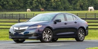 2016 Acura TLX Technology, Advance V6 SH-AWD Review