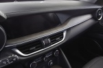 2018 Alfa Romeo Stelvio Ti Lusso AWD Dashboard Screen