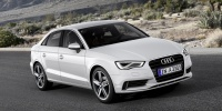 2015 Audi A3 1.8T, 2.0T, TDI Sedan, Convertible, S3 quattro AWD Pictures