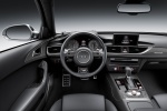 2018 Audi S6 Premium Plus quattro Sedan Cockpit
