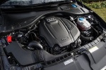 2018 Audi A6 2.0T quattro Sedan 2.0-liter 4-cylinder turbocharged Engine