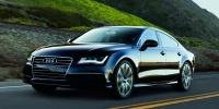 2012 Audi A7 Sportback 3.0T Premium quattro AWD Review