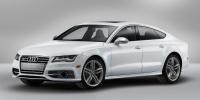 2013 Audi A7, S7 Sportback 3.0T Premium, 4.0T Prestige quattro AWD Review