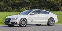 2014 Audi A7, S7, RS7 Sportback 3.0T, TDI Premium, 4.0T Prestige quattro AWD Review