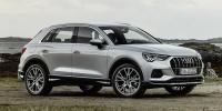 2019 Audi Q3 45 Premium Plus, Prestige quattro AWD Pictures