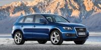 2010 Audi Q5 3.2 V6 Quattro, Premium Review