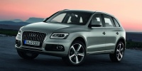 2013 Audi Q5 2.0T, 3.0T, Hybrid, Premium Plus, Prestige, S-Line Review