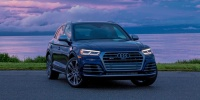 2018 Audi Q5 2.0T, 3.0T, SQ5, Premium Plus, Prestige, S-Line Review