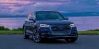 2020 Audi Q5 45, 55 e PHEV, SQ5, Premium Plus, Titanium Prestige Review