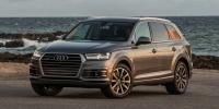 2017 Audi Q7 Premium Plus, S-Line Prestige Pictures