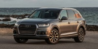 2018 Audi Q7 Premium Plus, S-Line Prestige Review