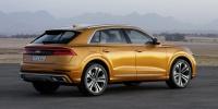 2019 Audi Q8 Premium 55 TFSI quattro AWD