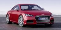 2016 Audi TT Coupe, Roadster, Turbo, TTS quattro Pictures