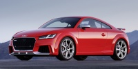 2018 Audi TT Coupe, Roadster, Turbo, TTS, RS quattro Review