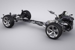 2018 Bentley Bentayga Drivetrain