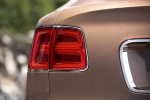 2018 Bentley Bentayga Tail Light