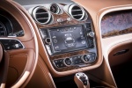 2018 Bentley Bentayga Center Console