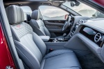 2018 Bentley Bentayga Front Seats
