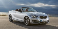 2015 BMW 2-Series, 228i xDrive, M235i Coupe, Convertible Pictures