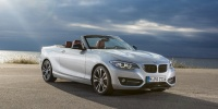 2017 BMW 2-Series, 230i xDrive, M240i, M2 Coupe, Convertible Pictures