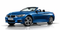 2014 BMW 4-Series, 428i, 435i xDrive Coupe, Convertible, AWD Review