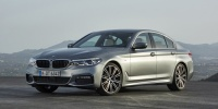 2018 BMW 5-Series, 530i, 530e, 540i, 540d, M550i, M5 xDrive Review