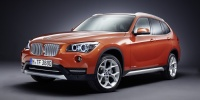 2013 BMW X1 sDrive28i, xDrive28i, xDrive35i AWD Review