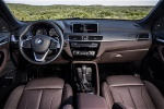 2019 BMW X1 xDrive28i Cockpit in Mocha