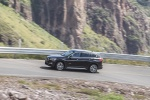 2019 BMW X1 xDrive28i in Jet Black - Driving Side View