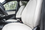 2019 BMW X1 xDrive28i Front Seats in Oyster