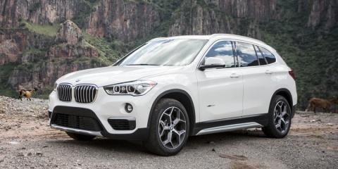 2019 BMW X1 sDrive28i, xDrive28i AWD Review