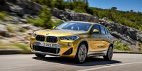 2018 BMW X2 xDrive28i AWD Review