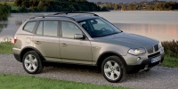 2010 BMW X3 xDrive30i Pictures