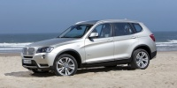 2013 BMW X3 xDrive28i, xDrive35i AWD Review