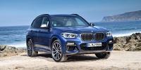 2020 BMW X3 M Competition, sDrive30i, xDrive30i, M40i, xDrive30e PHEV AWD Review