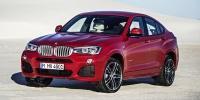 2015 BMW X4 xDrive28i, xDrive35i AWD Review