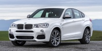 2016 BMW X4 xDrive28i, xDrive35i, M40i AWD Pictures