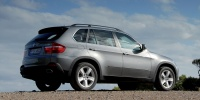 2010 BMW X5 xDrive30i, xDrive35d, xDrive48i, M V8 AWD Review