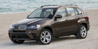 2013 BMW X5 xDrive35i, xDrive35d, xDrive50i, M V8 AWD Review